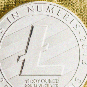 Litecoin LTC price recovering towards $75