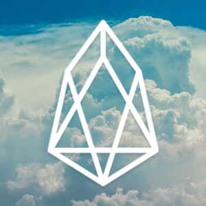 EOS price lies above $5.30