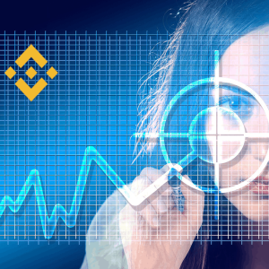 Binance Coin price nears $12.30