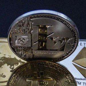 Litecoin price prediction: LTC towards $65