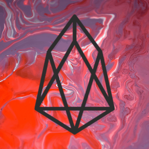 EOS price increases by 5.27 percent