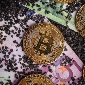 Bitcoin price is surging as COVID-19 cases drop