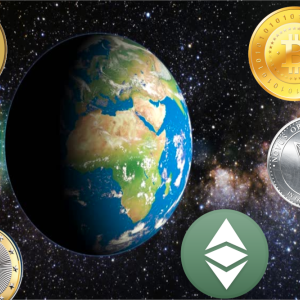 Cryptocurrencies and their value have increased globally since 2008