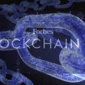 Food, auto and jewelry giants are now on the Forbes Blockchain 50 list