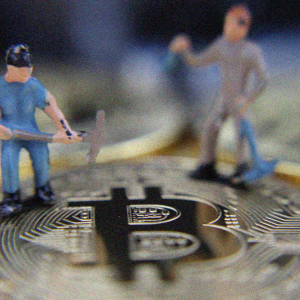 Bitcoin mining difficulty is increasing with hashrate in 2019