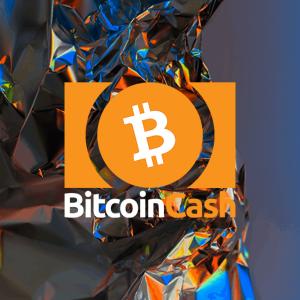 Bitcoin Cash price: Fall towards $300 next?