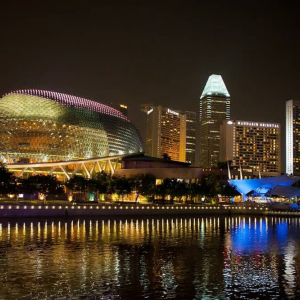 Singapore's Payment Services Act enters into force