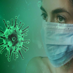 Blockchain against Coronavirus for medical supplies