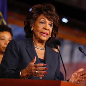 Congresswoman Waters cites concerns over Facebook's Libra project despite official meeting