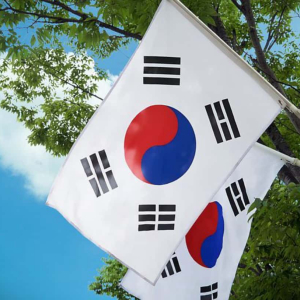 South Korea sets blockchain technology adoption first in healthcare