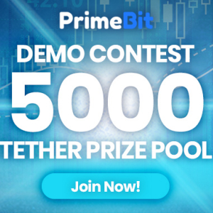 PrimeBit Demo Contest: A Risk-Free Introduction to Crypto Trading