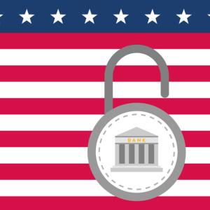 US banks are reporting 100percent increase in trading revenue per quarter