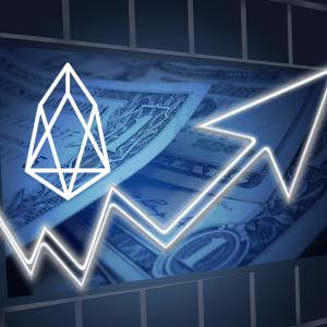 EOS price rises to $2.20: what's next?