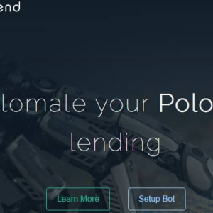 CoinLend crypto lending bot – the better option to earn