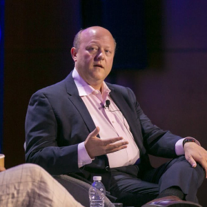 Crypto and media industry face similar challenges, Circle CEO