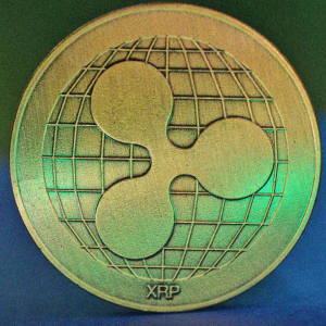 Ripple price rises to $0.245, inverse head and shoulders ahead?