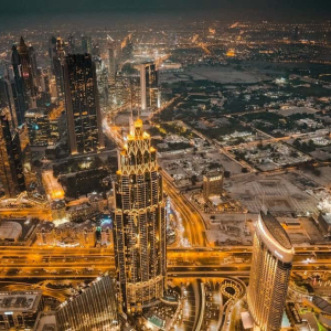 Dubai to create crypto valley for blockchain growth