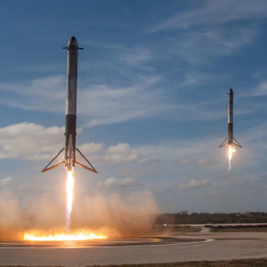 LAToken CEO defends its decision of listing SpaceX IEO: Admits it has nothing to do with Elon Musk