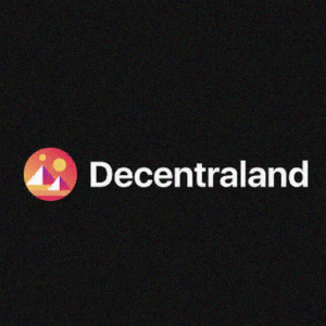 Decentraland Ethereum-based game launches with a bang
