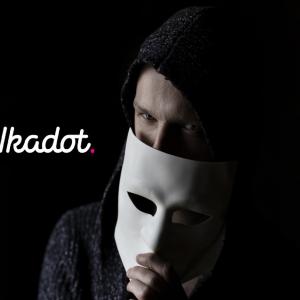 BREAKING NEWS: Polkadot scam currently underway – beware
