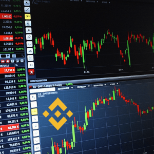 Binance Coin price rises above $13.25