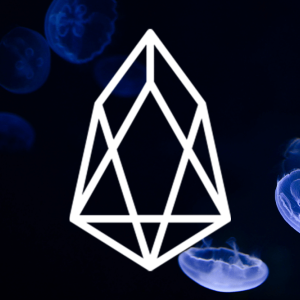 EOS Price: falls back to $3.8
