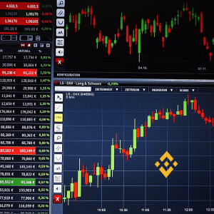Binance Coin price rises to 17.70: what's next?