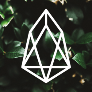 EOS price leaps across $3.700
