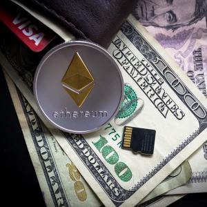 Ethereum transaction volume using tether tokens hits $600bn