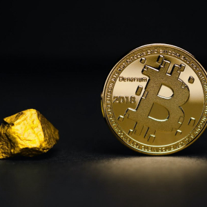 Bitcoin and gold to be injected with $15 trillion steroid