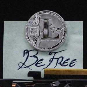 Litecoin price prediction: LTC to rise towards $56.6