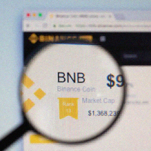 Binance Coin price analysis: BNB price headed towards all time high