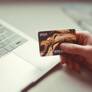 Crypterium VISA Europe partnership official with new crypto payment card