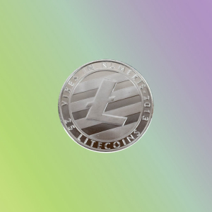 Cryptocurrency lender receives an undisclosed treasury sum from the Litecoin Foundation