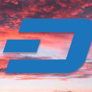 Dash price analysis: down by 0.3%