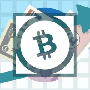 Bitcoin Cash Price: up by 1.52%