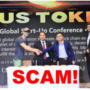 Alleged PlusToken scam rocks crypto community