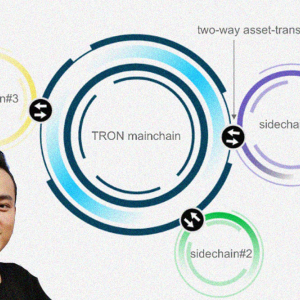 Sun Network 1.0 major up-haul for Tron Network side chains: Justin Sun