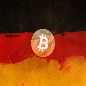Blockchain public services approved by Germany