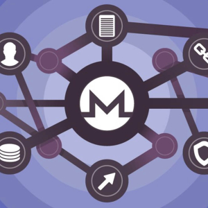 Monero price analysis: XMR price hits $84 in bearish rally