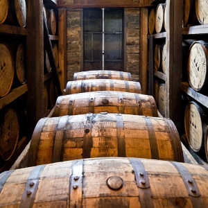 New Whiskey distillery plans to raise funds through cryptocurrency