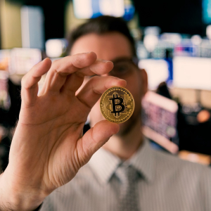 Bitcoin futures interest skyrockets amid falling bond yields