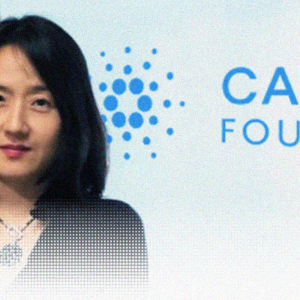 Alix Park to lead Cardano global community program