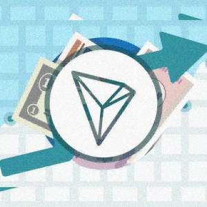 Tron TRX price recovers with 3 percent gains