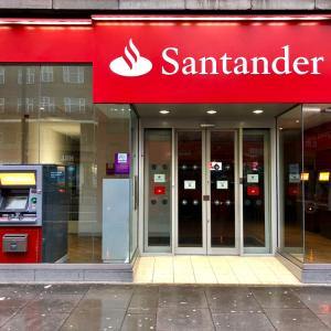 Santander executes first ever bond issue on Ethereum blockchain