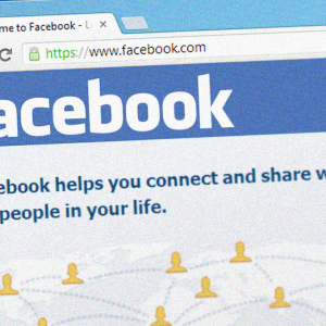 Facebook connect has a rival from NYM tech