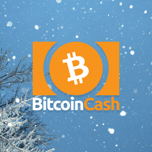 Bitcoin Cash price sees decline to $308