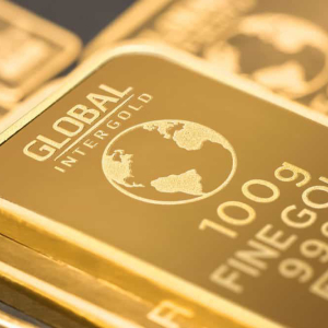 Gold not Bitcoin would revive global economy, Dutch Central Bank hints