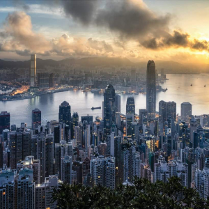 Blockchain technology a front runner in Hong Kong's fintech industry