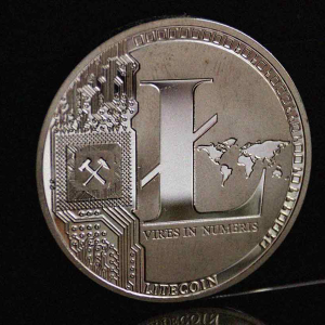 Litecoin price falls to $57, fall below $50 next?